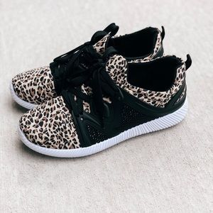 Shoes - Animal print Sneakers
